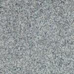 Kurusta louhittava hienorakeinen graniitti. Kivi on suuntautumaton ja tasarakeinen. Sävyltään kivi on keskiharmaa, jossa pieniä mustia pisteitä. Tyypillistä myös musta euron kolikon kokoinen raesaostuma. Louhintapaikka Suomi.