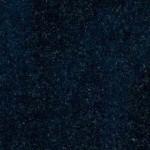 Musta suuntautumaton ja pienirakeinen gabro. Yleisvaikutelma tasaisen musta. Ominaispiirteenä on väreilevä pinta. Väri on hehkuva ja syvän musta. Suosittu materiaali tasaisen värinsä vuoksi. Kiven tasavärisen pienipilkkuisen tekstuurin vuoksi tahratkin näkyvät heikosti. Louhintapaikka Zimbabwe.