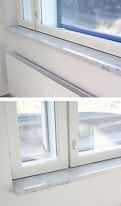 ikkunapenkit